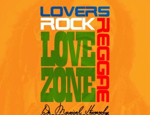 Love Zone Vol.1 (Reggae Mix)