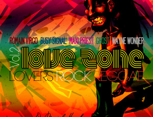 Love Zone Vol.2 (Reggae Mix)